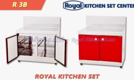 ROYAL KITCHEN GRAND ROYAL 02R 3B