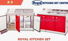 ROYAL KITCHEN ROYAL ABSOLUTEROYAL 9