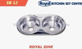 ROYAL SINK 07SB 12