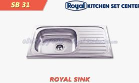 ROYAL SINK 11SB 31