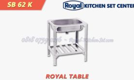 ROYAL TABLE 04SB 62 K