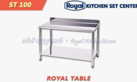ROYAL TABLE 08ST 100